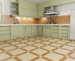 Как лучше положить плитку на пол в кухне