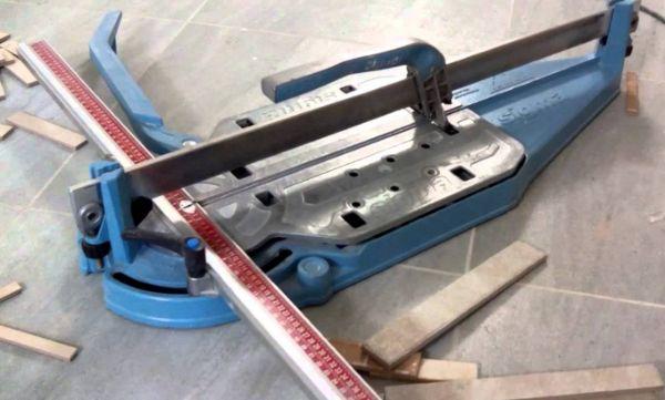 Самыми лучшими производителями плиткорезов в мире считаются Sigma (Италия) и Rubi (Испания)