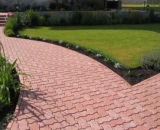 Состав бетона для формовки тротуарной плитки в домашних условиях
