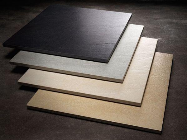 Вес 1 м2 керамогранитной плитки больше веса простой керамической