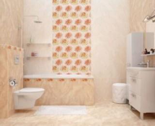 Не навреди, выбирая величину плитки для ванной