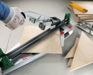Главные критерии при сравнении и выборе лучшего плиткореза