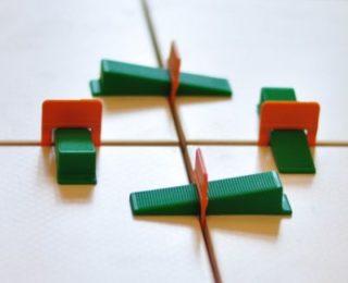 Всё что нужно знать о крестиках для плитки