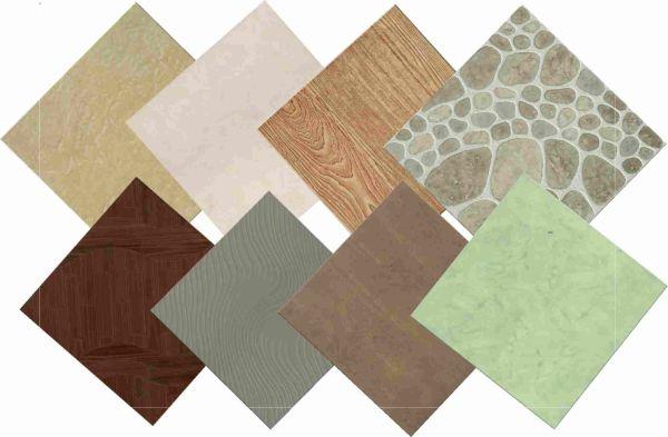Керамическая плитка прекрасно подойдет для отделки стен ванной, для оформления фартука на кухне