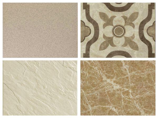 По сравнению с керамической плиткой, керамогранит обладает большей сопротивляемостью к химическим веществам и температурам