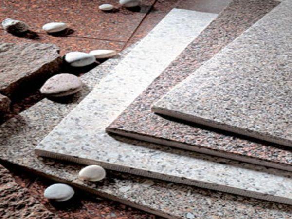 Напольная плитка из керамогранита – это искусственный отделочный материал
