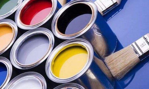 Краска должна быть влагоустойчивой