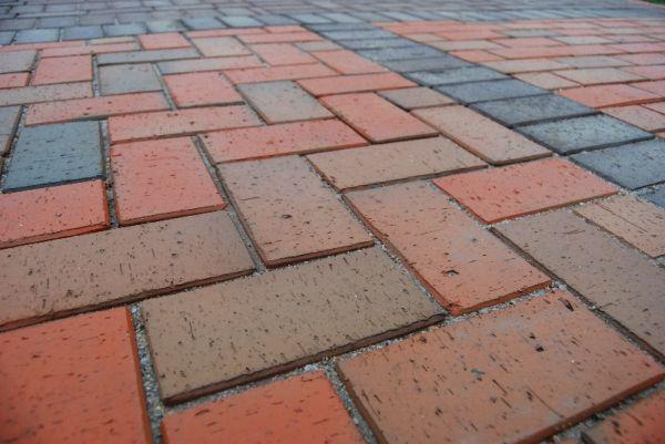 Клинкерный кирпич - это натуральный продукт, изготовленный из глины