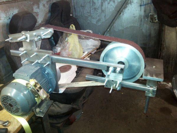 Режущий инструмент шлифовальный станок