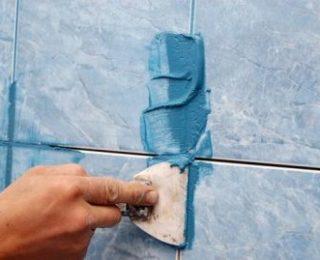 Затирка для плитки: как правильно подобрать по виду и цвету