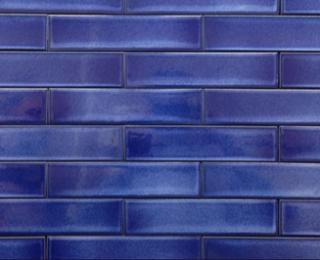 Глазурованная (эмалированная) плитка
