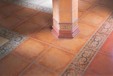 Технология производства керамической плитки в домашних условиях