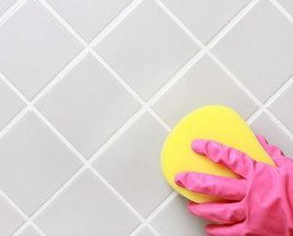Способы очистки и отбеливания швов между кафельной плиткой