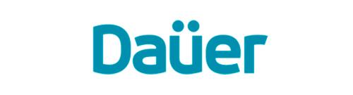 Логотип немецкого производителя строительной химии Dauer
