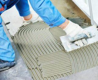 Состав, технические характеристики, ГОСТ плиточных клеев