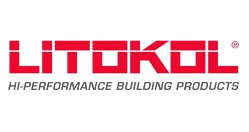 Логотип итальянского производителя стройматериалов Litokol