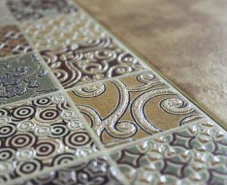 Толщина керамической плитки, и её влияние на потребительские качества
