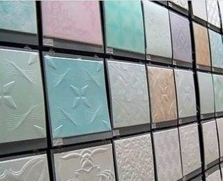 Технология приклеивания потолочной плитки