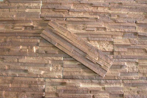 Плитка Селенит обладает природной экологичностью, легким весом, высокой прочностью