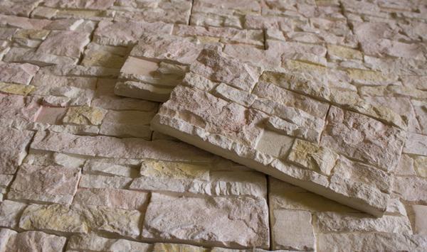 """Одним из наиболее востребованных видов плитки считается """"дикий камень"""""""