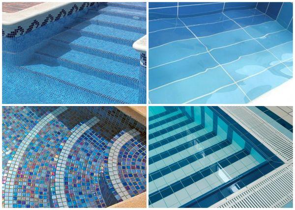 Бассейн является сложным гидротехническим сооружением, поэтому к облицовочным материалам для него предъявляют особые требования