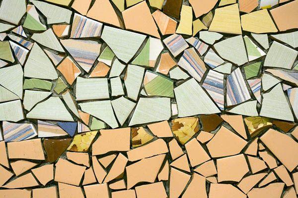 Плиточная мозаика