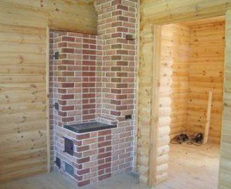 Рекомендации по выбору термостойкой плитки для печей и каминов
