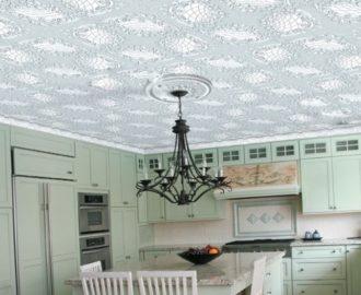 Рассчитываем количество потолочной плитки. Правила и пример расчетов