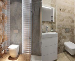 Выбираем плитку для туалета — советы и рекомендации