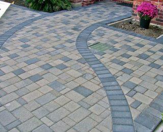 Рецепты бетона для тротуарной плитки – советы и рекомендации