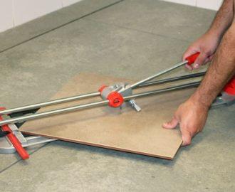 Чем резать керамическую плитку